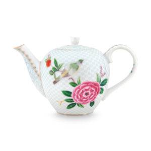 Bilde av Tea Pot Small Blushing Birds